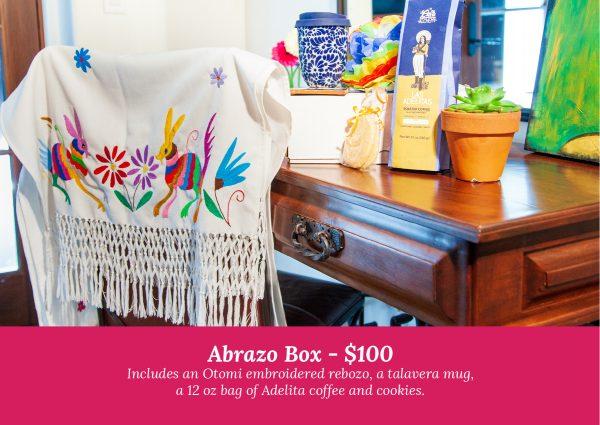 Abrazo box