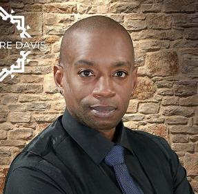 Theodore Davis, CAC Administrative Fellow