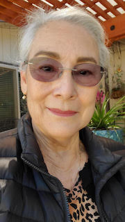 Ruth Saludes, Executive Director