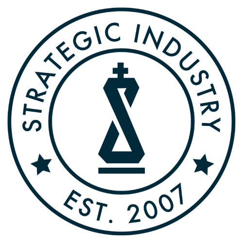 Strategic Industry logo